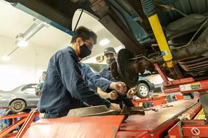 Auto students - For Newsletter