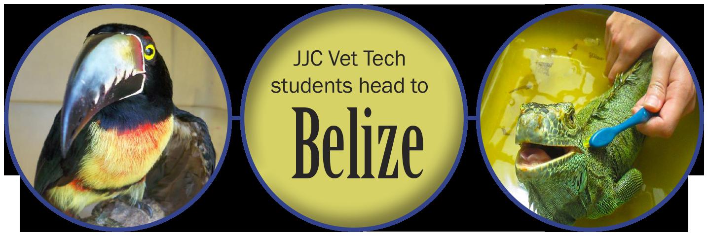 Belize JJC Students