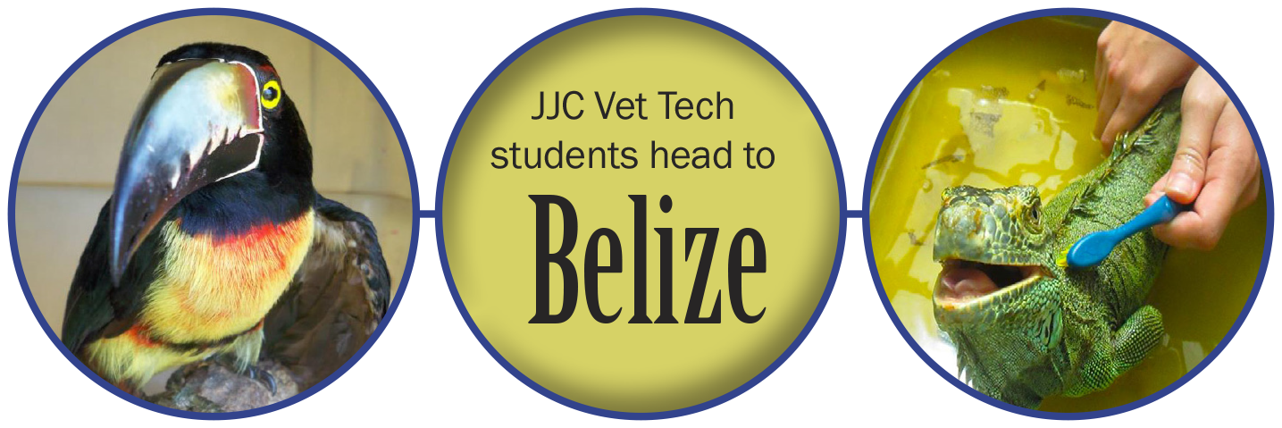 Belize JJC Students