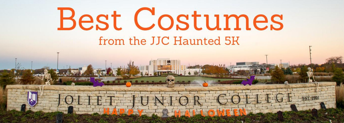 JJC Haunted 5K