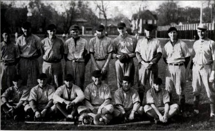 1929 Mens Basketball JJC 115 years