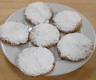 mexican wedding cookies jjc chefs share mouthwatering cinco de mayo recipes mark muszynski joliet junior college culinary arts
