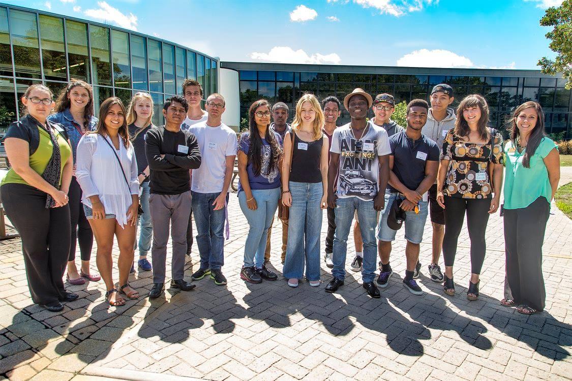 2015 International Students Club JJC Celebrates 115 years