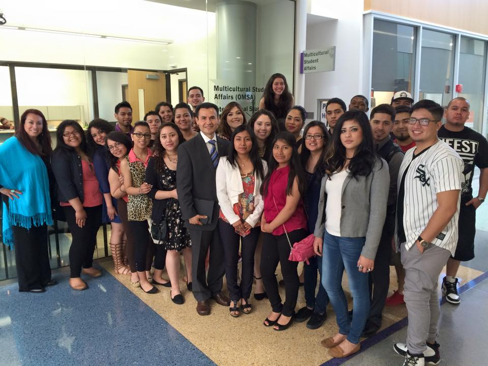 2015 Latinos Unidos Club JJC Celebrates 115 years anniversary photo