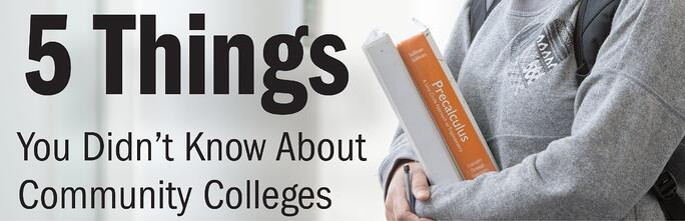 5 things community college jjc joliet junior college
