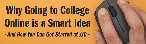 College Online Smart Banner