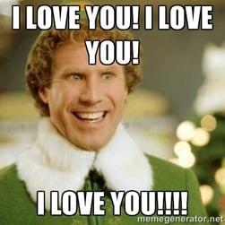 Elf love you jjc community college smart decision