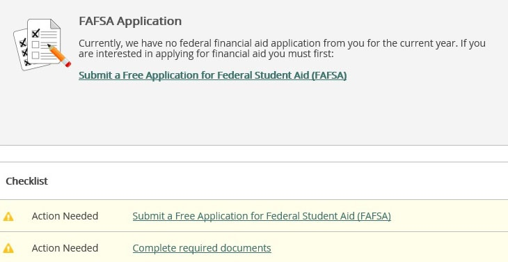 6 things you didn't know about the new myjjc tool fafsa application and checklist