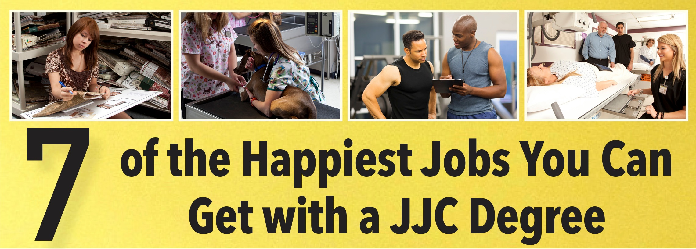 7 of the happiest jobs you can get with a jjc degree joliet junior college