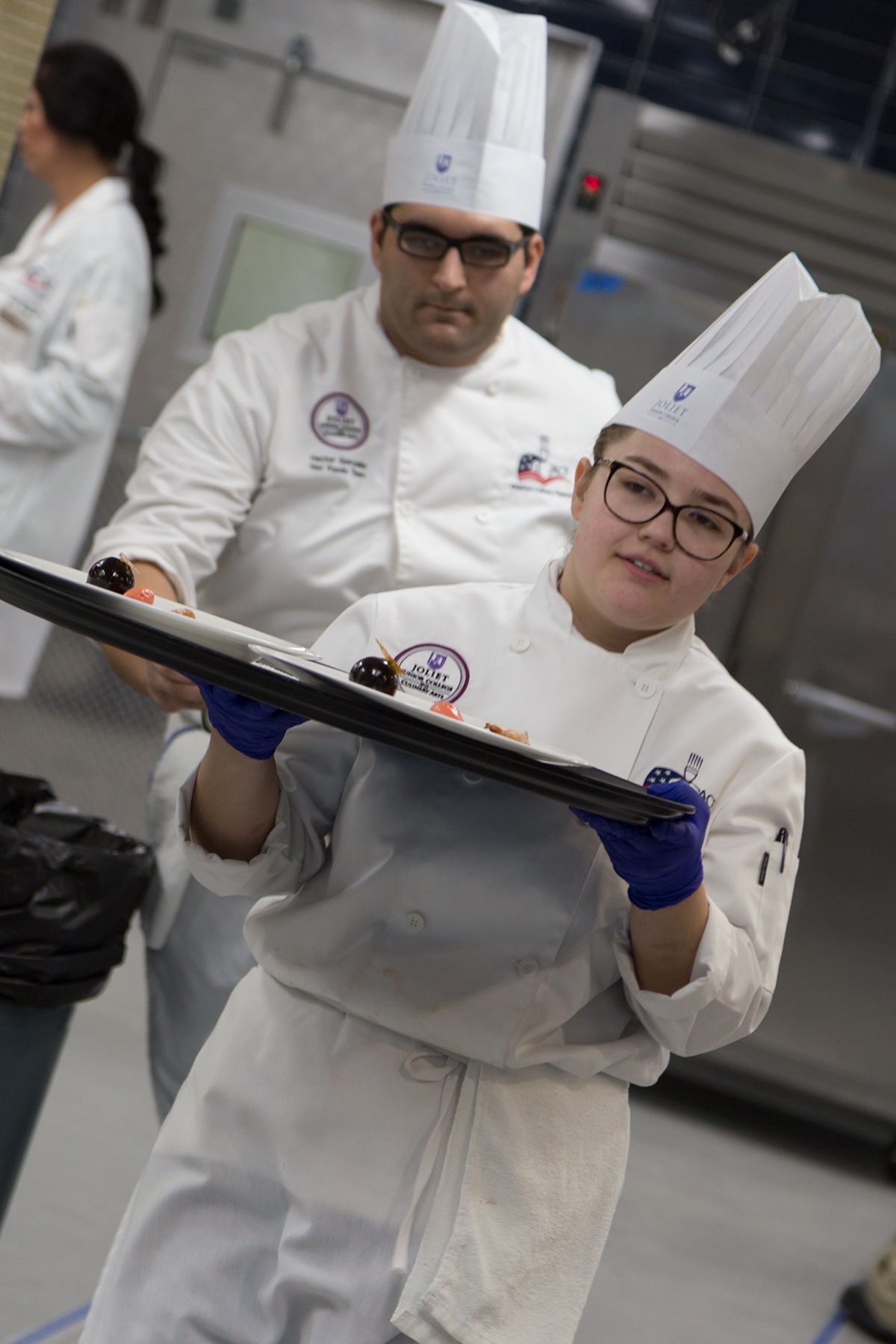 11 hot careers you can study for at jjc joliet junior college chef pastry chef culinary arts