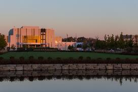 7 Things You Didn't Know About JJC Extended Campuses Morris Romeoville Joliet Main Campus