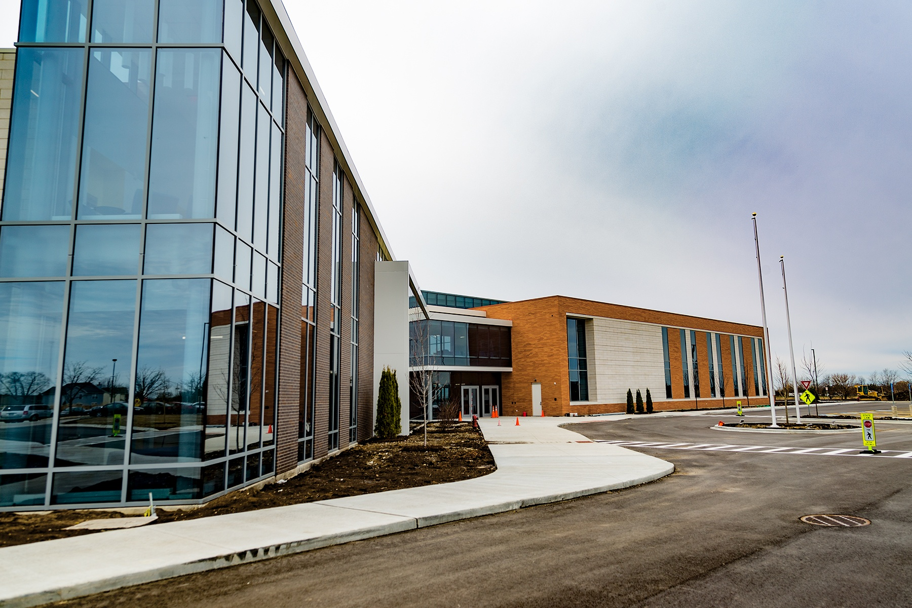 7 Things You Didn't Know About JJC Extended Campuses Morris Romeoville Joliet romeoville campus