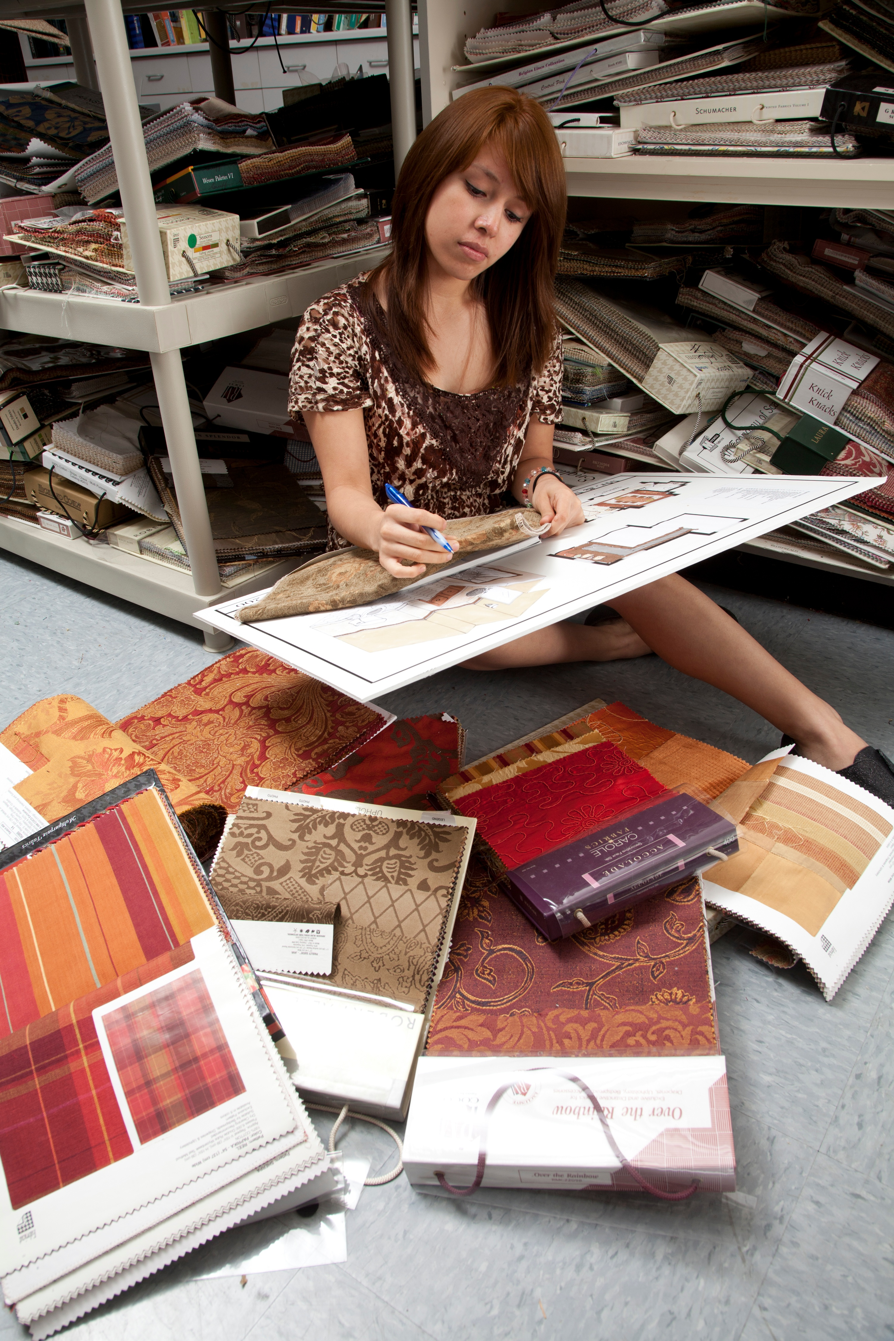 7 of the happiest jobs you can get with a jjc degree joliet junior college interior designer