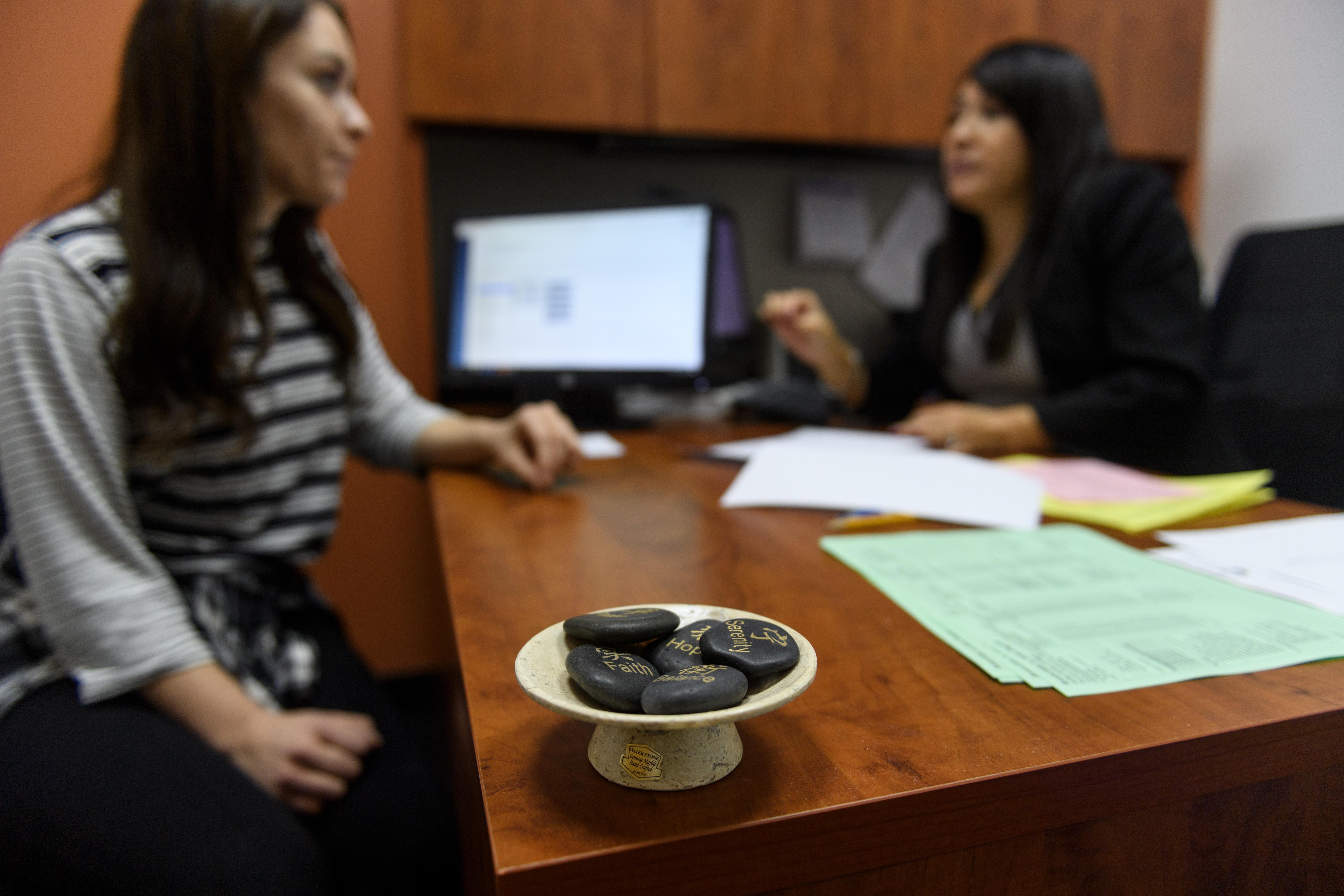 how to manage mental health in college jjc joliet junior college get help counselor friend professor