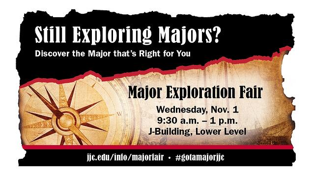 11 most popular jjc majors joliet junior college major exploration fair november