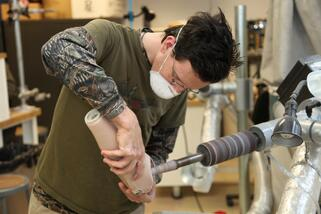 11 hot careers you can study for at jjc joliet junior college orthotics prosthetics opt technicians