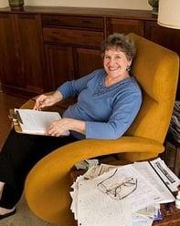 10 famous jjc alumni  joliet junior college Phyllis Reynolds Naylor