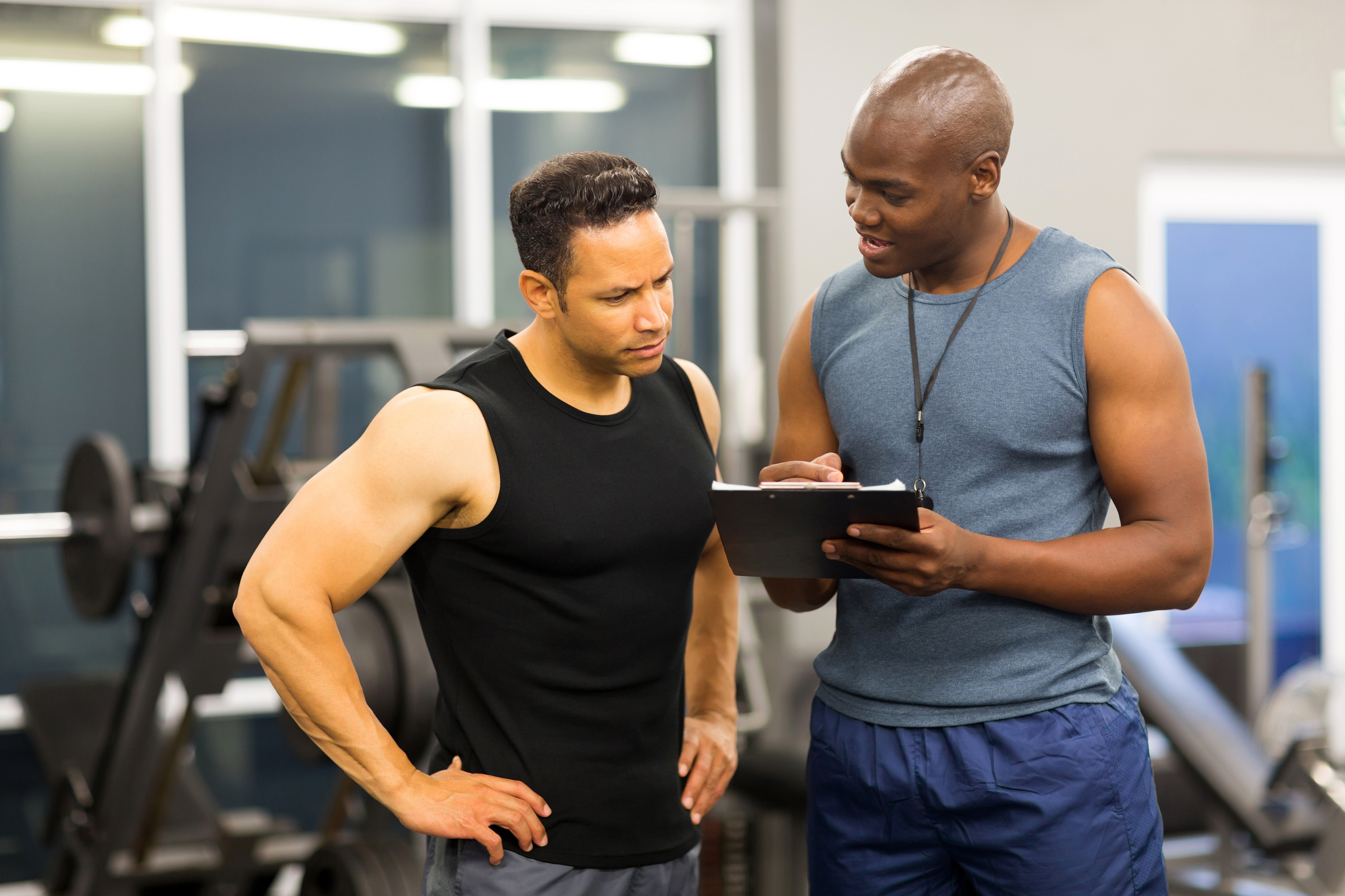 7 of the happiest jobs you can get with a jjc degree joliet junior college personal trainer