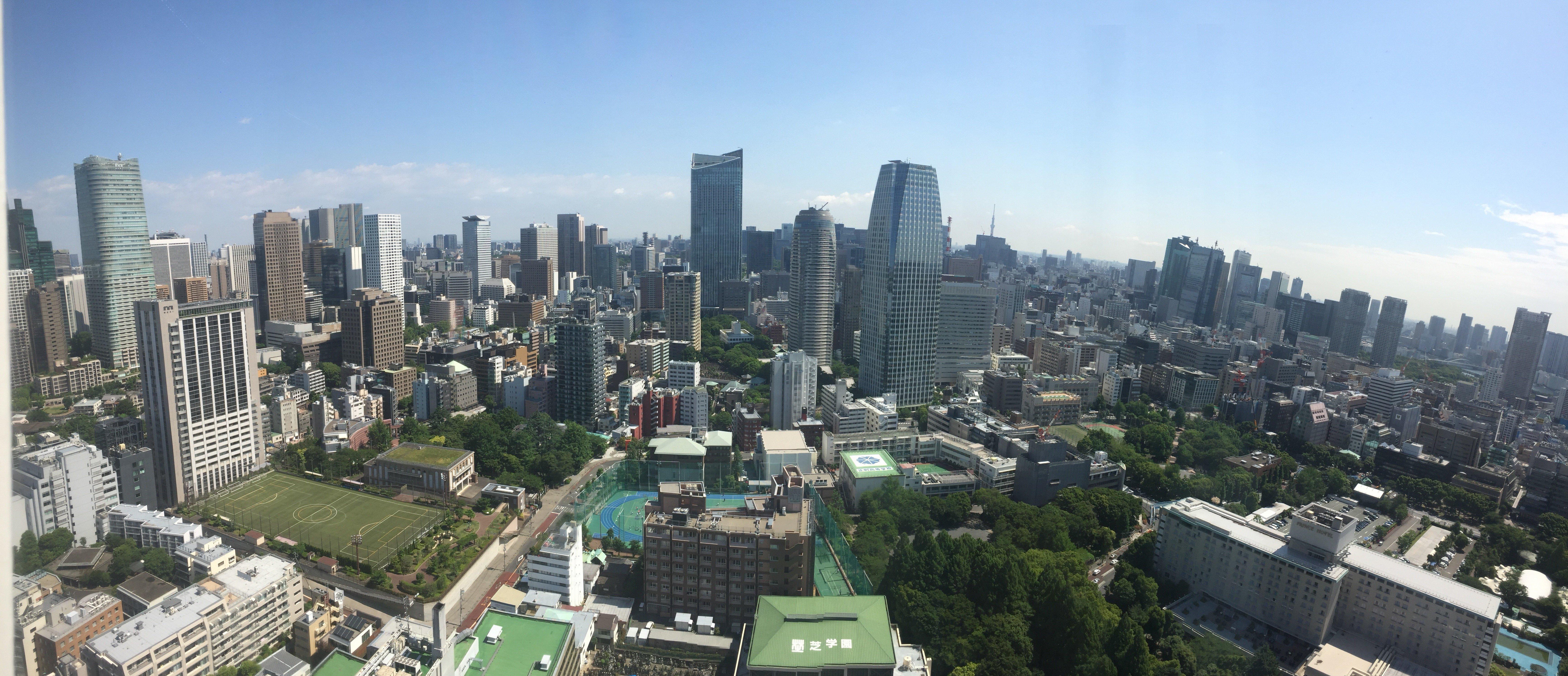 Tokyo a study abroad experience in japan jjc joliet junior college