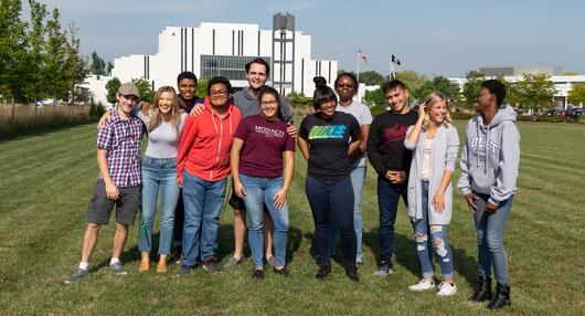 why jjc is thankful for awesome students like you joliet junior college thank you for being you