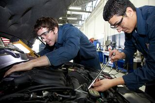 11 most popular jjc majors joliet junior college automotive service technology