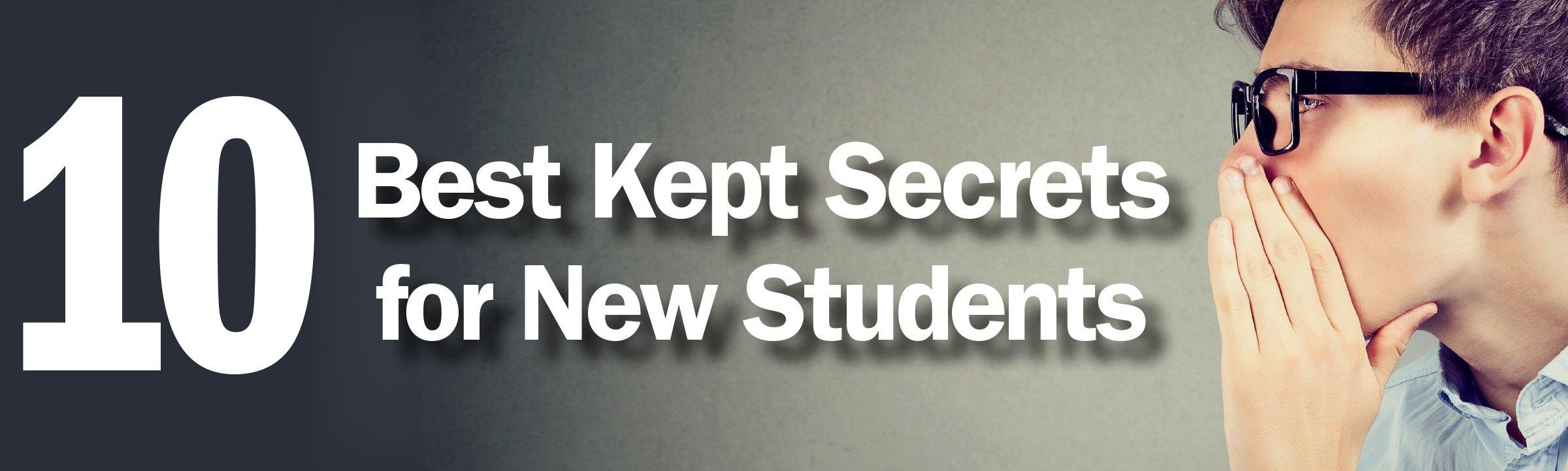 10 best kept secrets for new students jjc joliet junior college