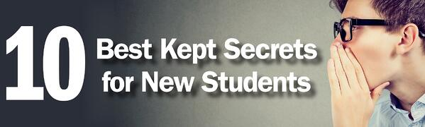 10 best kept secrets for new students jjc joliet junior college