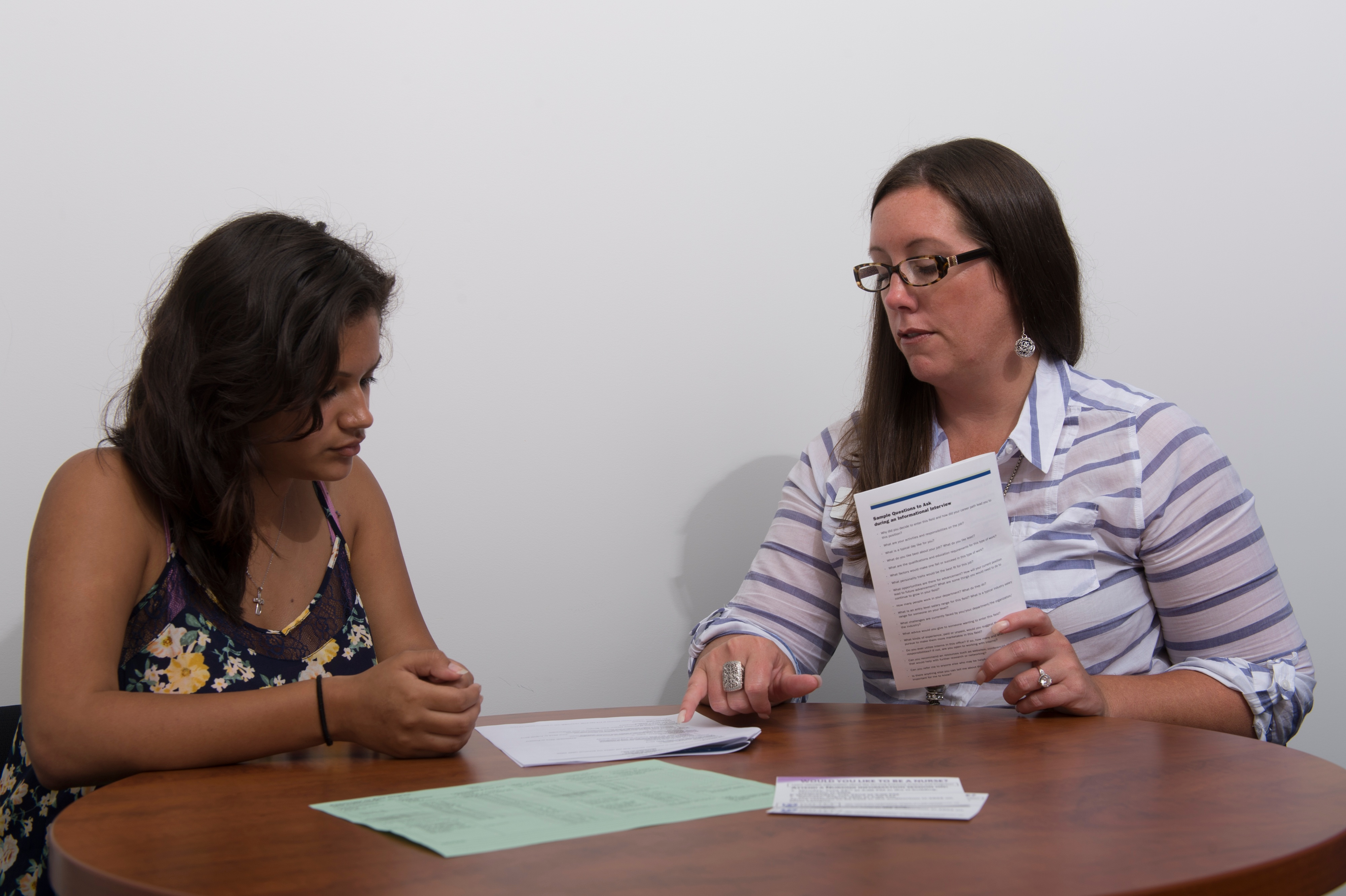 career services meeting 10 best kept secrets for new students jjc joliet junior college