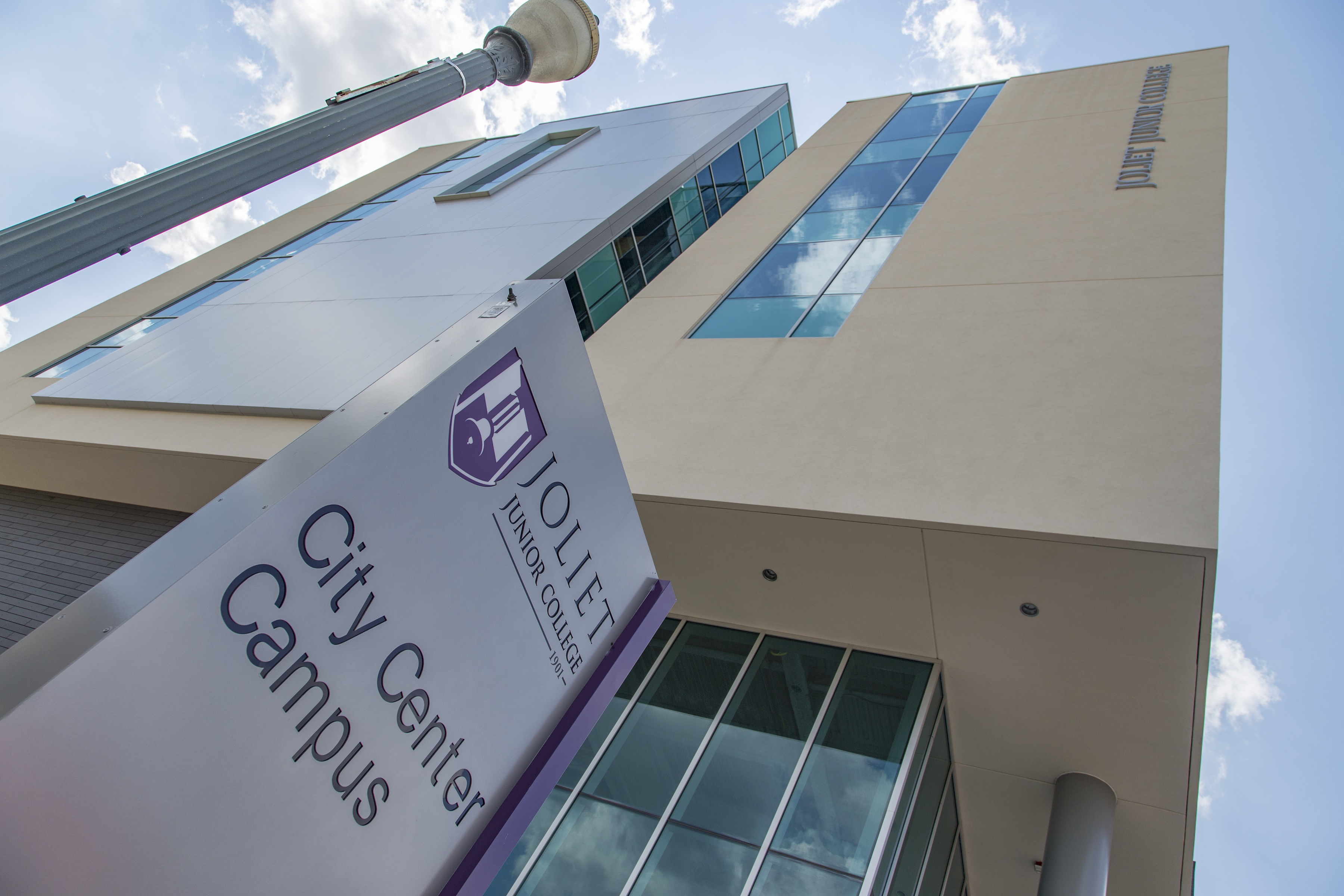 7 Things You Didn't Know About JJC Extended Campuses Morris Romeoville Joliet city center campus
