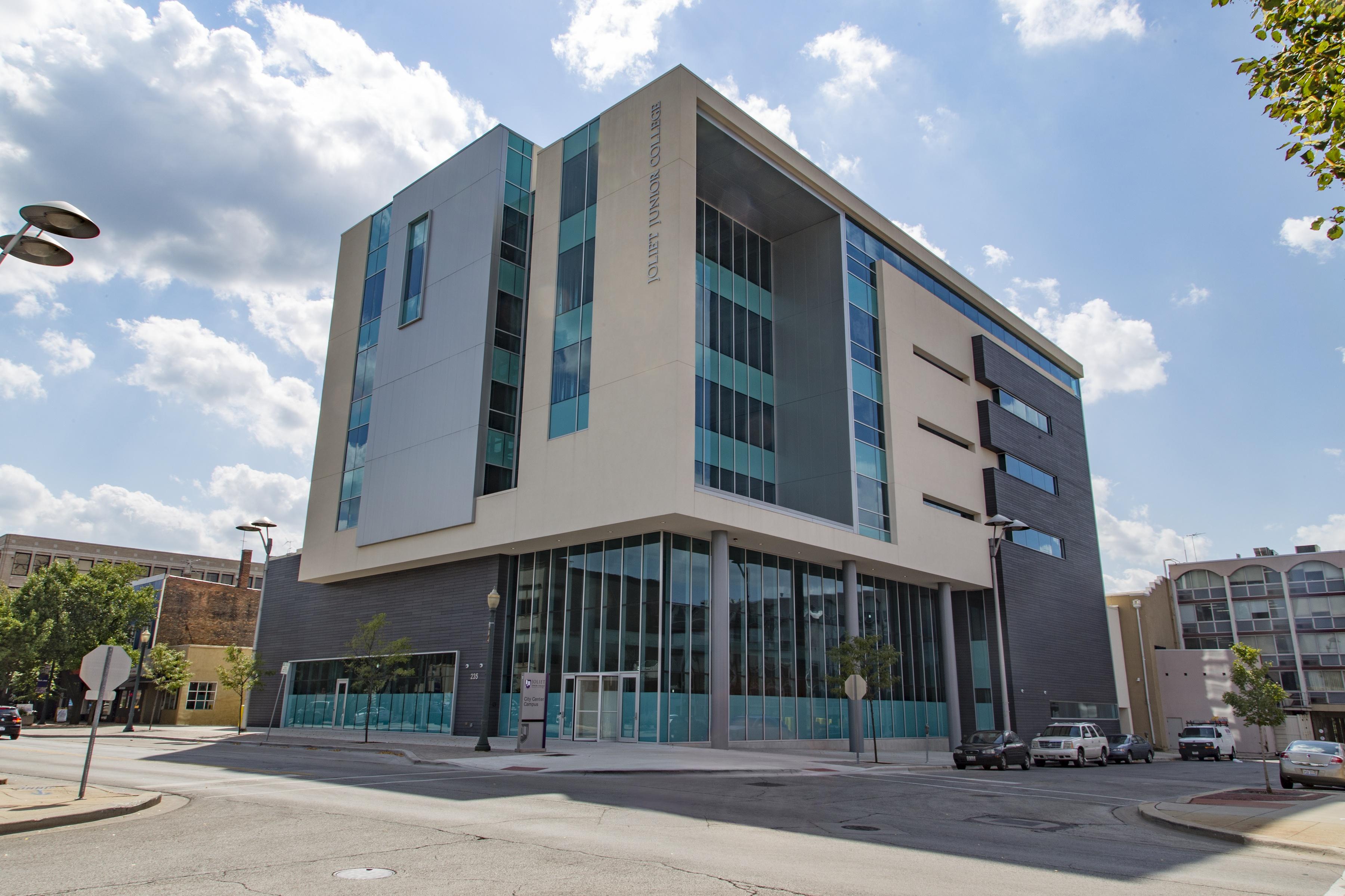 JJC City Center Campus 2016 Joliet Junior College 115 years anniversary