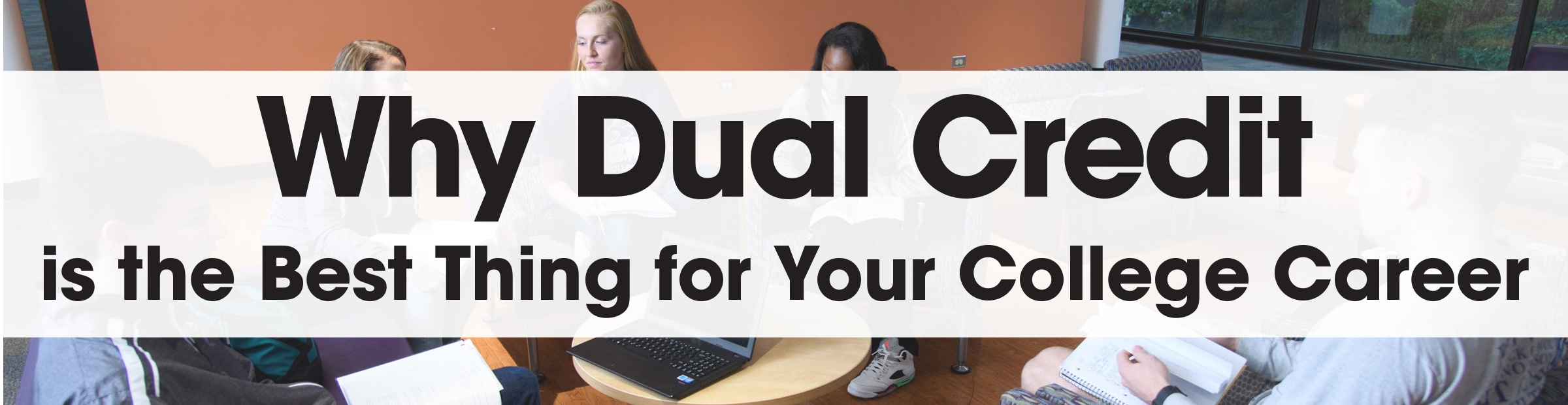 why dual credit is the best thing for your college career jjc joliet junior college
