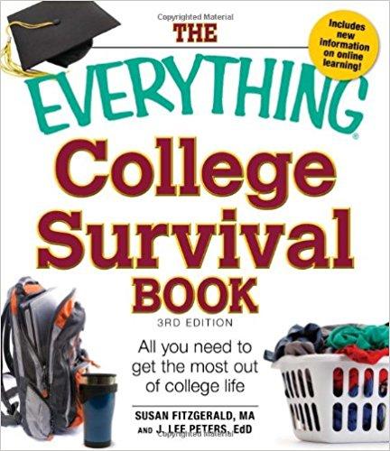 5 books to read this summer jjc joliet junior college everything college survival book