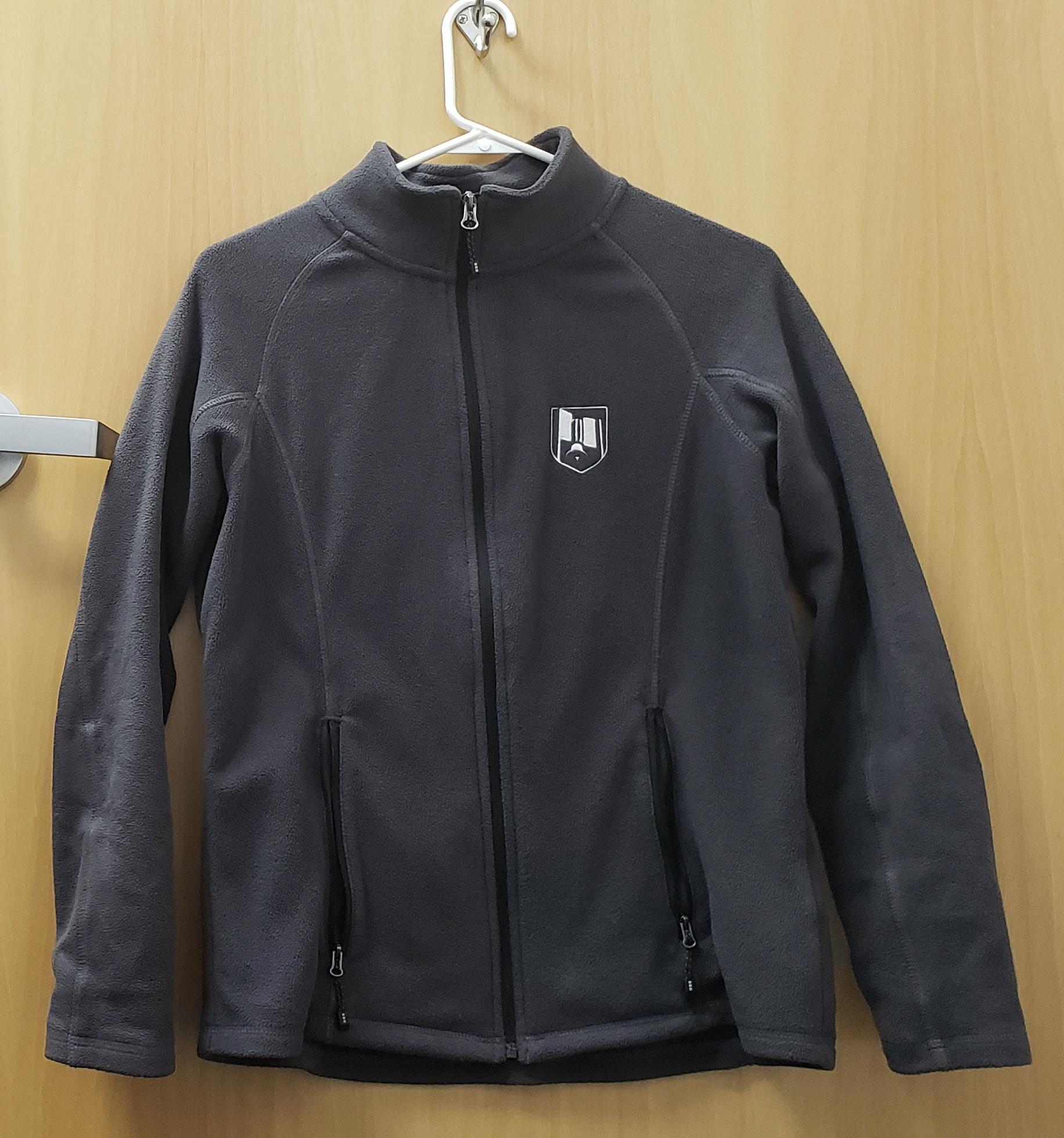 fleece jacket jjc scavenger hunt joliet junior college prize