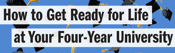 how to get ready for life at your four year university jjc joliet junior college