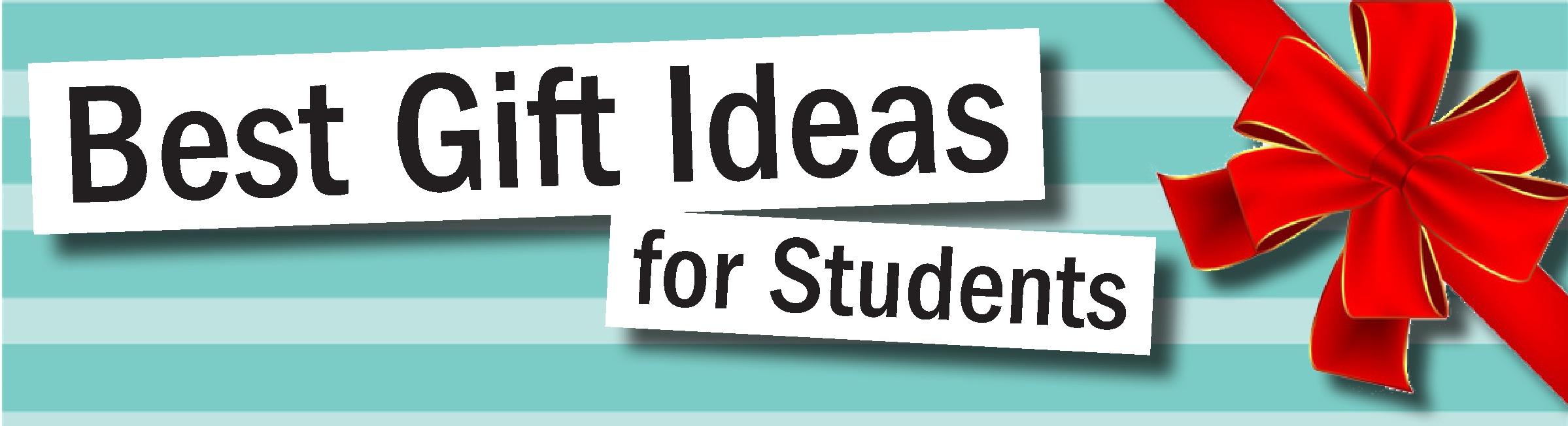 best gift ideas for students banner jjc joliet junior college