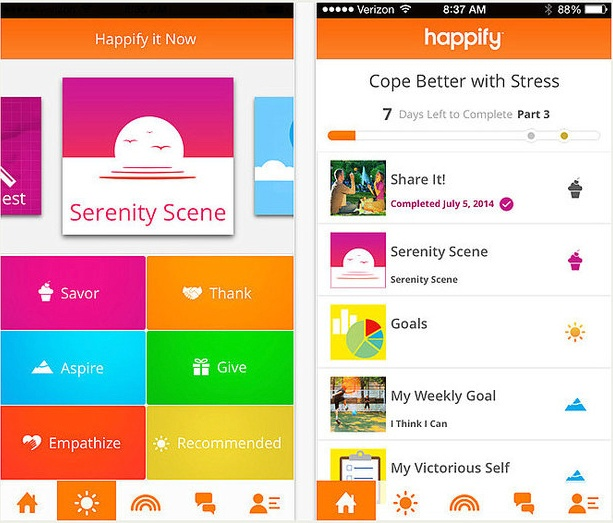 5 helpful apps for students jjc joliet junior college happify
