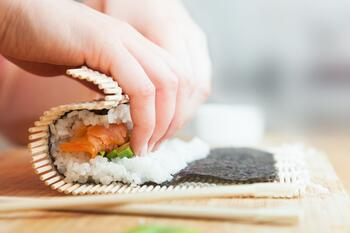 10 just for fun non-credit classes you can take this spring jjc joliet junior college homemade sushi