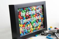 best gift ideas for students jjc joliet junior college diy craft emergency cake chocolate