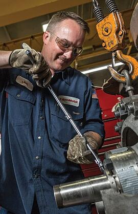 eight in-demand, high paying jobs you can get with a JJC degree industrial maintenance technicians