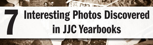 7 interesting photos discovered in jjc yearbooks joliet junior college
