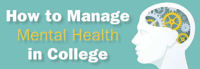 how to manage mental health in college jjc joliet junior college