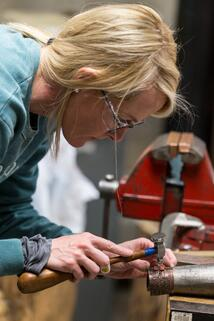 10 unique classes you can take at jjc joliet junior college jewelry metalsmithing