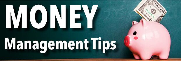 money management tips joliet junior college jjc il