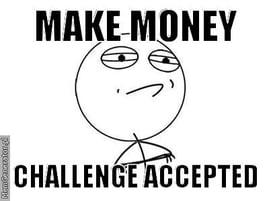 make money meme smart decision community college jjc