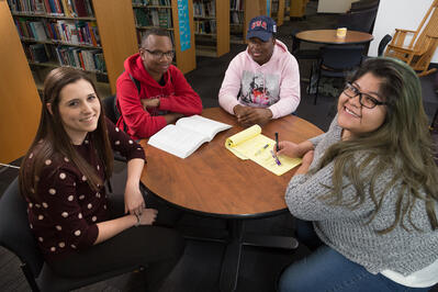 research careers and job shadow 5 Tips Undecided students jjc joliet junior college