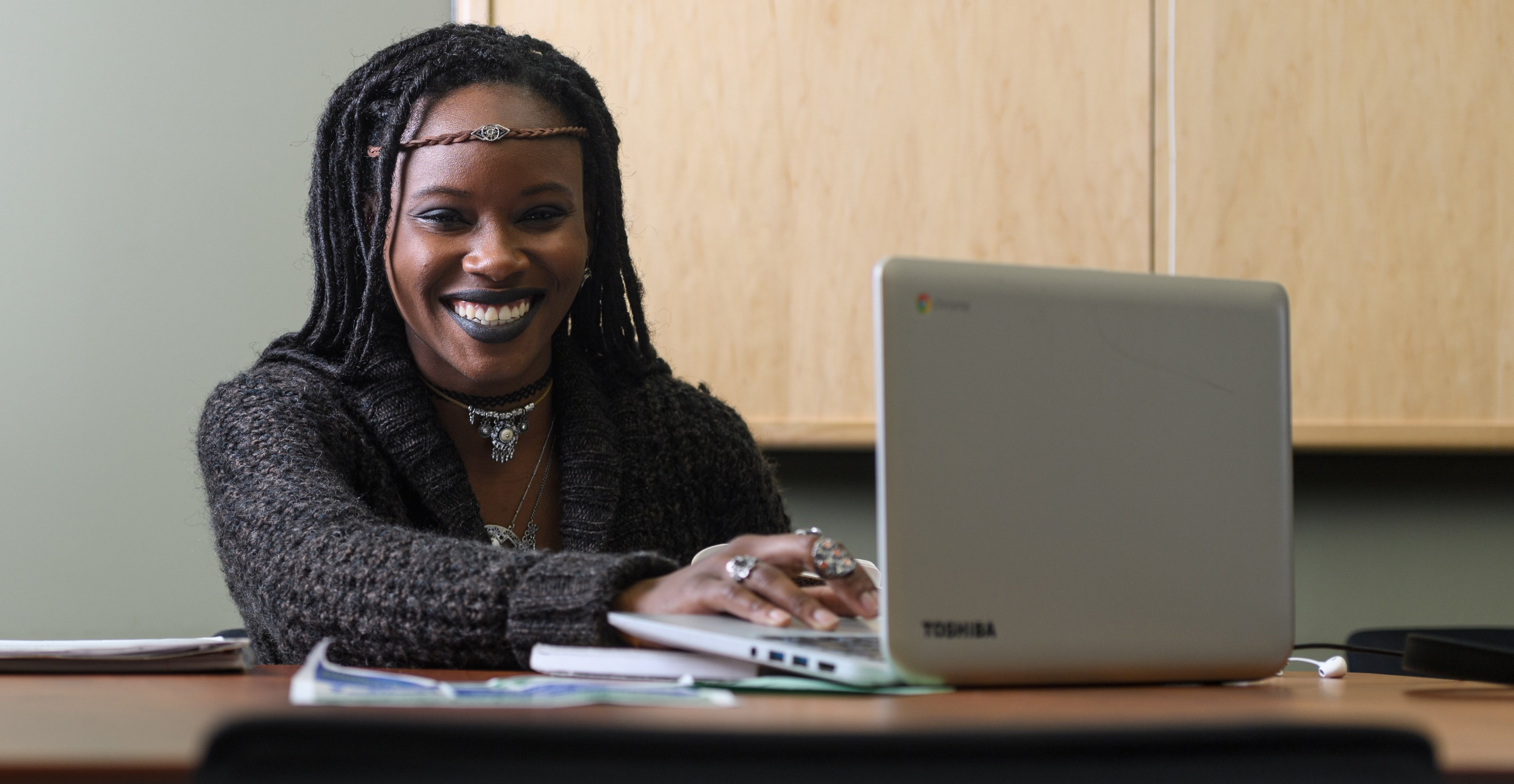 3 jjc classes to take if you're undecided joliet junior college students take a career assessment