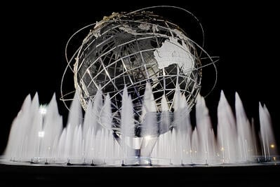ny worlds fair