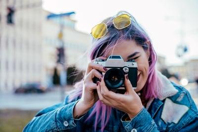 photography 7 hobbies for students jjc joliet junior college