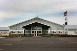 7 Things You Didn't Know About JJC Extended Campuses Morris Romeoville Joliet weitendorf agricultural education center