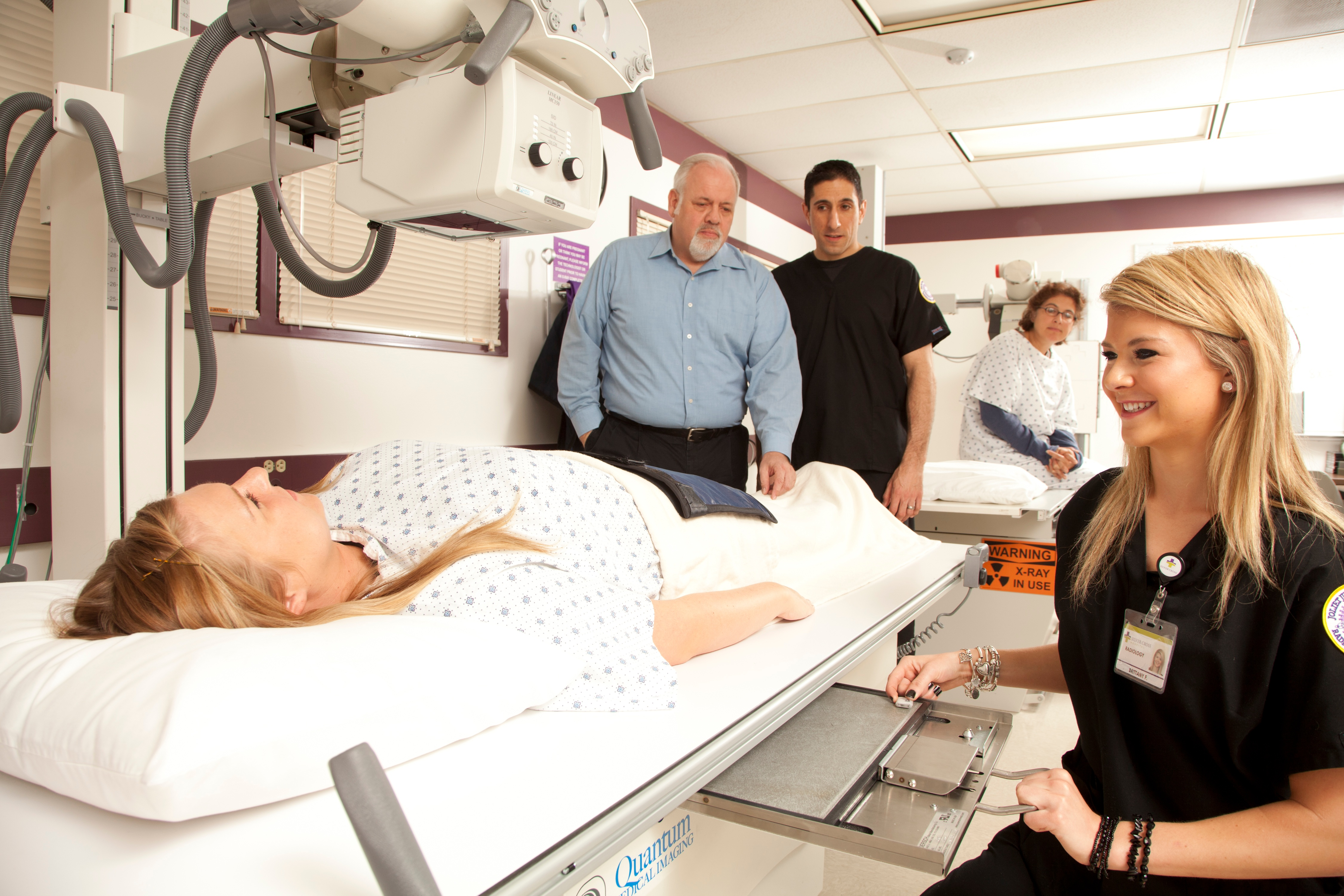 eight in-demand, high paying jobs you can get with a JJC degree radiology radiologic technologists